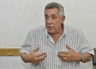 سامح مهران: تكريم جميع النجوم مستحيل.. وأُسلم الرئاسة للشباب