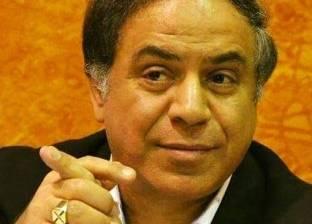 """غدا.. أحمد الشهاوي يشارك وزيرة ثقافة البحرين في افتتاح """"منامة القصيبي"""""""
