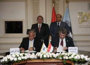 «الأهلى المصرى» يتعاقد مع الهيئة العربية للتصنيع لتوريد لمبات «ليد» لفروع البنك