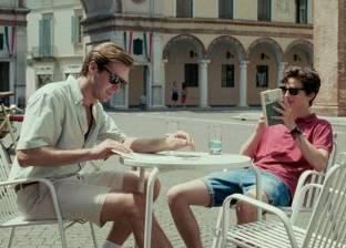 """فيلم """"نادني باسمك"""" يفوز بجائزة أوسكار أفضل سيناريو مقتبس"""