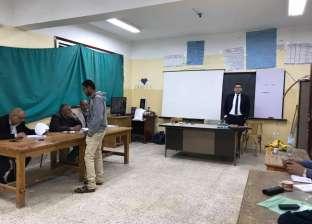 صور| توافد الناخبون للإدلاء بأصواتهم في ثاني أيام الاستفتاء بكفر الشيخ