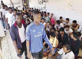 المفوضية الأوروبية: نعمل على وقف التحركات الثانوية للمهاجرين
