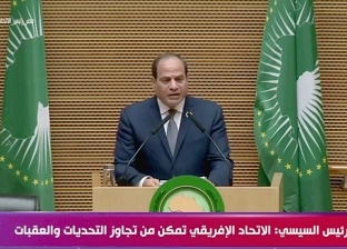 عاجل| وزير الري: السيسي أكد أن نهر النيل هو مصدر الحياة لمصر