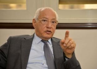 على الدين هلال: الإدارة الأمريكية تتعامل مع العرب بنظرية «بص العصفورة».. والنظام الدولى لم يعد له من يحميه