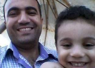 """""""أمن الإسكندرية"""" يكشف غموض قتل محامي بمكتبه"""