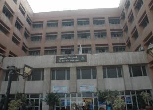 إنقاذ حياة مريض بعد انفجار الشريان الأوروطي في مستشفى جامعة المنوفية
