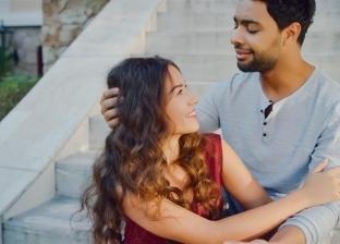 """بعد 7 أيام من عرضه.. """"قصاد عيوني"""" لـ أحمد جمال يتخطى مليون مشاهدة على يوتيوب"""