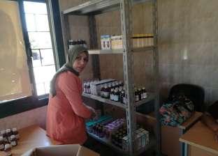 """""""صحة الفيوم"""" تنظيم قافلة طبية مجانية بـ""""المظاطلي"""" غدا"""