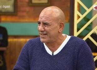 """محمد لطفي: """"كنت بلعب ملاكمة ومثلت منتخب مصر واخدت بطولات"""""""
