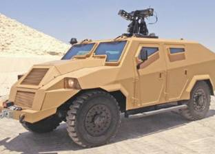 القوات الأمنية تنفذ أكبر حملة مداهمات جنوب المدن بشمال سيناء