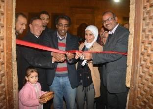 أحمد عواض: كفر الشيخ منارة ثقافية مهمة لتشكيل الوعي