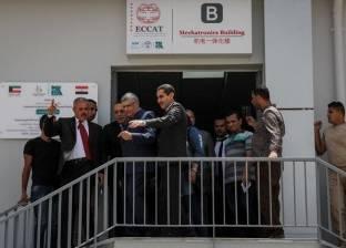 عميد الكلية المصرية الصينية بجامعة القناة يعلن شروط الالتحاق بالكلية