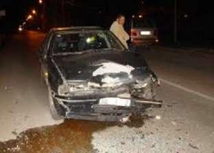 """إصابة 5 أشخاص إثر انقلاب سيارتين على طريق """"السويس - العين السخنة"""""""