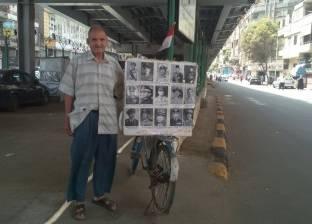تاريخ مصر على عجلة «عم حنفى»: من فؤاد الأول إلى «السيسى»