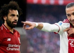 """""""صلاح عامل مشترك"""".. لاعبون عرب في نصف نهائي الأبطال لعامين على التوالي"""