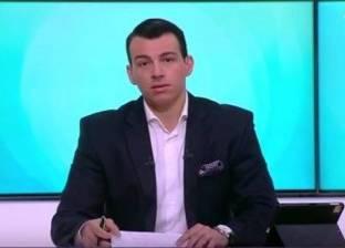 """رامى رضوان وفريق """"8 الصبح"""" ينعون شهداء """"أحد السعف"""""""