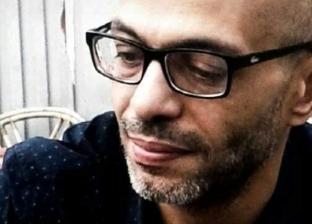 تامر كرم يعلن وفاة المخرج محمد أبو السعود