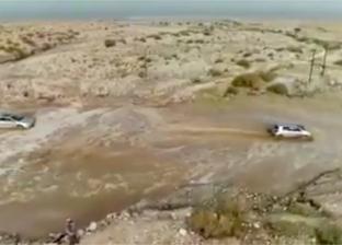 إجلاء 1100 مواطن أردني لحمايتهم من سوء الأحوال الجوية