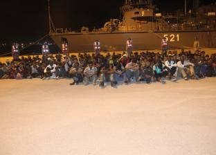 الخارجية: توترات المنطقة ساهمت في تفاقم أزمة المهاجرين
