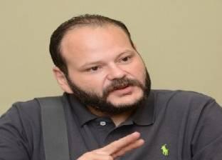 أحمد بجة: «حسين» يمتلك طاقات كبيرة.. وكسبت رهانى بـ«طاهر»