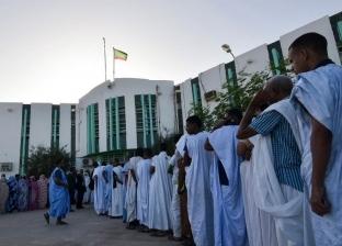 بعد 5 ساعات من بدء انتخابات الرئاسة الموريتانية.. المشاركة تصل لـ30.7%