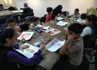 المتاحف تفتح أبوابها للأطفال: الفن فى حضرة التراث