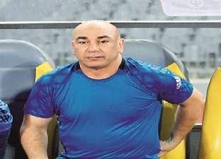 حسام حسن: يشرفني تدريب المنتخب.. وأداء كوبر غير مُرض