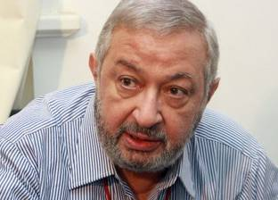 في ذكرى وفاته.. نور الشريف الراحل الحاضر تتلمذ على يده أحمد زكي