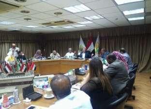 """خالد ميري: """"الصحفيين العرب"""" يسعي لتحسين وضع الحريات وتحقيق الوحدة"""