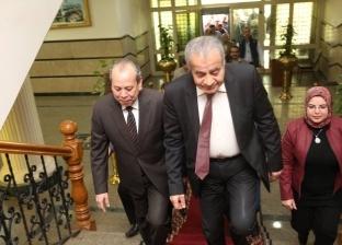 وزير التموين يصل كفر الشيخ لافتتاح أعمال تطوير مصنع الدلتا لبنجر السكر