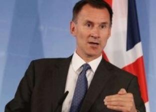 وزير الدولة البريطاني للشرق الأوسط يشيد بتحسن مؤشرات الاقتصاد المصري