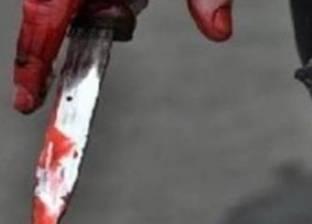 """الهزار القاتل.. """"باسم"""" قتل زميله """"ياسر"""" وجلس بجانب جثته باكيا"""