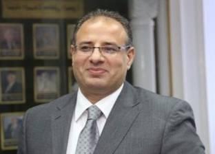 محافظ الإسكندرية: نستعد من الآن لتطبيق منظومة التأمين الصحي الجديد