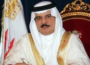 عاهل البحرين يغادر مطار شرم الشيخ بعد زيارة خاصة
