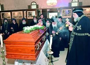 بريد الوطن| دير أبومقار الكبير واستشهاد الأنبا أبيفانيوس