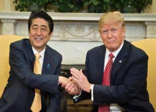 قمة أمريكية يابانية على هامش اجتماعات الجمعية العامة للأمم المتحدة