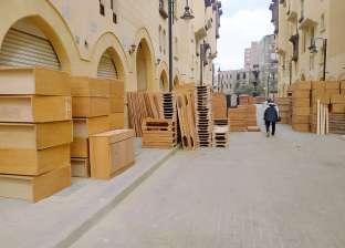 """""""الأورمان"""" تدعو المدارس والجامعات لتنظيم زيارات للمدن الجديدة"""