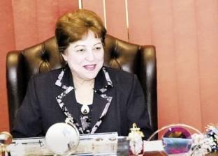 نائبة: أنوي تقديم مشروع قانون لمعاقبة من يشوه المواقع الأثرية