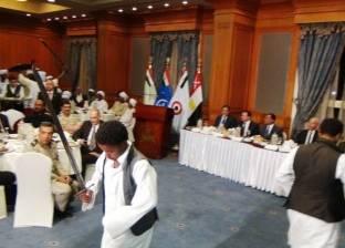 """""""شئون القبائل بأسوان"""" يحتفل بعيد تحرير سيناء.. غدا"""