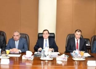 وزير البترول: برنامج لتنمية الحقول المكتشفة وتلبية متطلبات خطط التنمية
