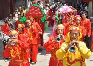 تضم 3 مراحل أساسية.. تعرف على تاريخ جمهورية الصين الشعبية