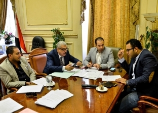"""""""المصرية للاتصالات"""": الانتهاء من إحلال وتجديد 54% من شبكات الإنترنت"""