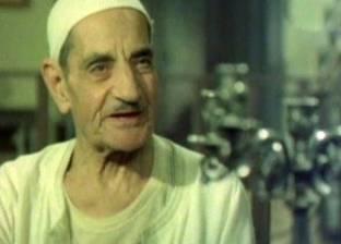 """""""من الحب ما قتل"""".. تعرف على سر معاناة عبد الوارث عسر بسبب زوجته"""