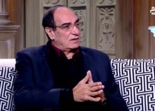 """عمرو سعد: """"تأخرت في الرد على مجدي أحمد علي.. وكنت خايف من مولانا"""""""