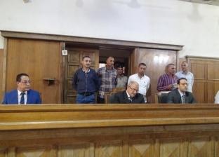 اليوم الحكم على 6 متهمين للإتجار بالبشر في الأزبكية