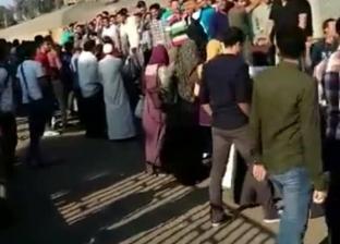 """إحالة 34 شخصا في """"أحداث أبيوقا"""" بكفرالشيخ للمحاكمة أمام الجنايات"""