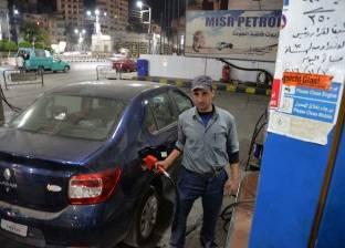 """""""الإمارات"""" ترفع أسعار البنزين والسولار بداية من الشهر القادم"""