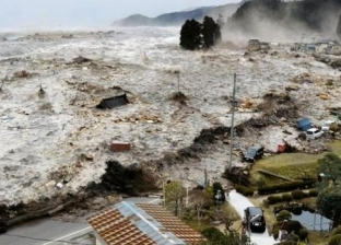 ارتفاع حصيلة التسونامي في أندونيسيا إلى 43 قتيلاً وحوالى 600 جريح