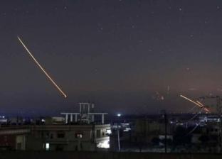 آخرها طائرات محملة بالمتفجرات.. أبرز هجمات الاحتلال على سوريا