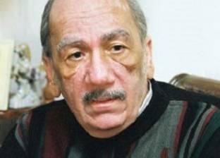 """أحمد رجب ناعيا محفوظ عبد الرحمن : رحل """"حلواني"""" الدراما المصرية"""
